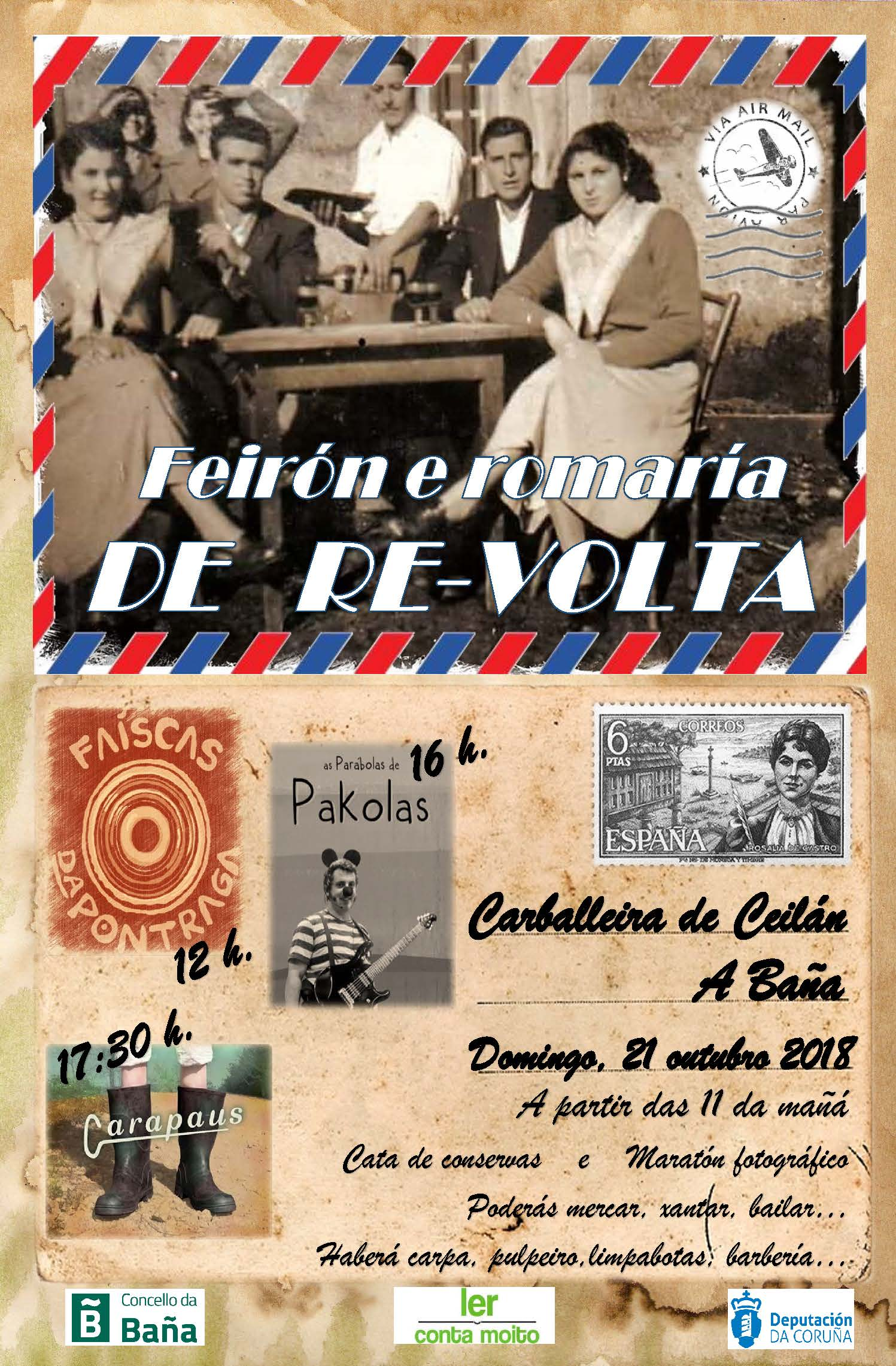 20181008 CARTEL Re Volta